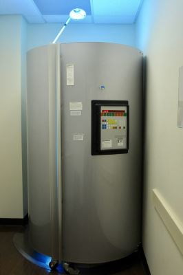 Full Body Phototherapy