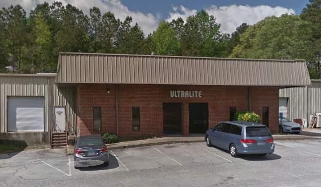 Ultralite Enterprises Location